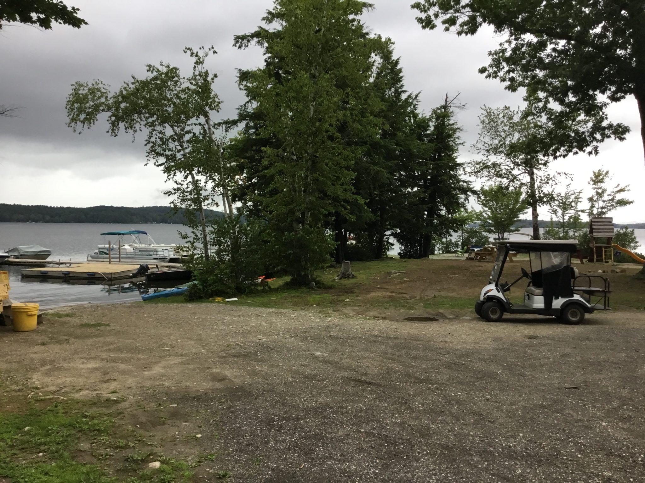 PT9 Lake view